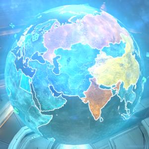 april world