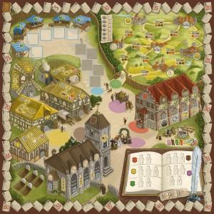 village board big